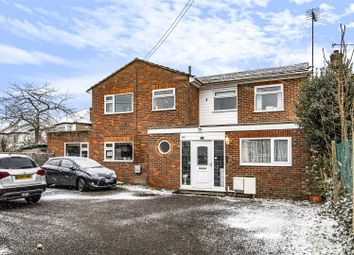 Thumbnail 4 bed detached house for sale in Plough Lane, Harefield, Uxbridge