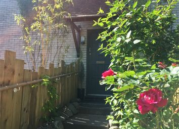 Thumbnail 3 bed end terrace house to rent in The Woodlands, Llandogo, Monmouth