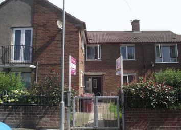 Thumbnail 1 bed flat to rent in Norbury Road, Liverpool