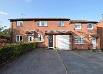 3 bed town house for sale in Saxondale Road, Wigston LE18