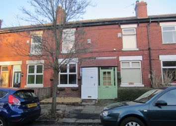Thumbnail 2 bed terraced house to rent in Swinfield Avenue, Manchester, Greater Manchester.