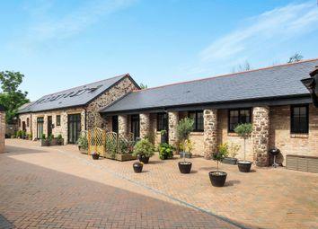 Thumbnail 3 bed barn conversion for sale in Townsend Farm Barns, Carhampton, Minehead