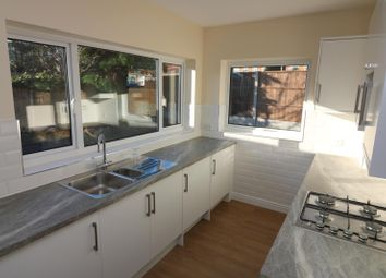 Thumbnail 3 bed semi-detached house to rent in Oates Road, Romford