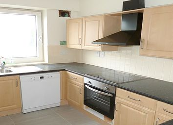 Thumbnail 3 bed flat to rent in Viceroy Close, East End Road, London