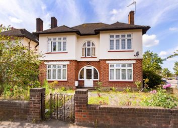 Thumbnail 3 bed flat for sale in The Drive, Ilford
