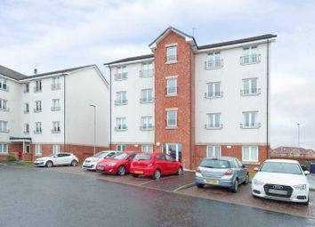 Thumbnail 2 bedroom flat for sale in John Muir Way, Motherwell