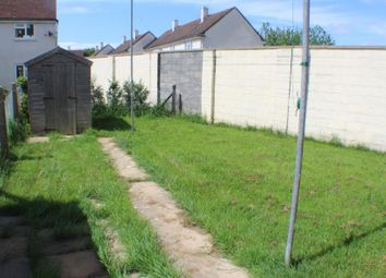 Thumbnail 2 bedroom end terrace house to rent in Wren Road, St. Athan, Barry