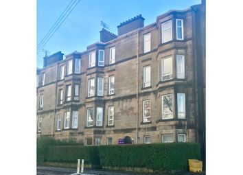 Thumbnail 1 bed flat for sale in 355 Wellshot Road, Glasgow