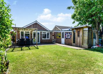 Thumbnail 3 bed detached bungalow for sale in Links Road, Kennington, Oxford