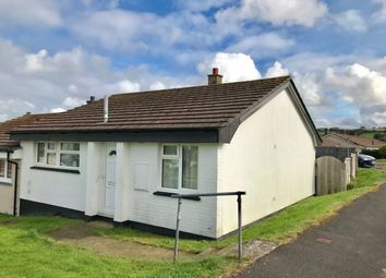 Thumbnail 2 bed bungalow for sale in Cleavewell, Wadebridge