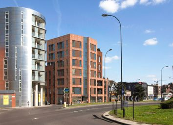 1 bed flat for sale in Shalesmoor, Sheffield S3