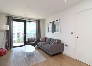Thumbnail 2 bed flat to rent in Redwood House, Wembley