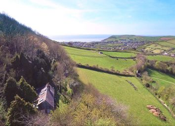 Thumbnail 3 bedroom detached house for sale in Cross, Croyde, Braunton