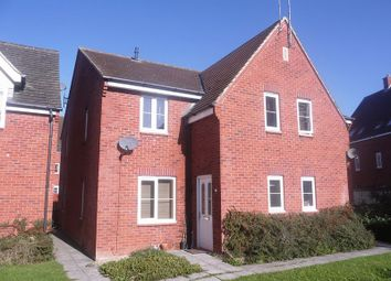 Thumbnail 2 bedroom terraced house to rent in Deneb Drive, Swindon