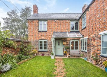 Thumbnail 2 bed semi-detached house for sale in Rutten Lane, Yarnton, Oxfordshire