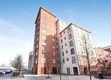 Thumbnail 2 bed flat for sale in Lansdowne House, Moulsford Mews, Reading, Berkshire