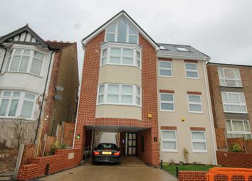 Thumbnail 2 bed flat to rent in Bosworth Road, New Barnet, Barnet