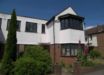 Thumbnail 2 bedroom maisonette to rent in Lyndale, Hampton Court Way, Thames Ditton