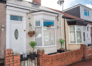 Thumbnail 2 bed terraced house for sale in Harlow Street, Sunderland