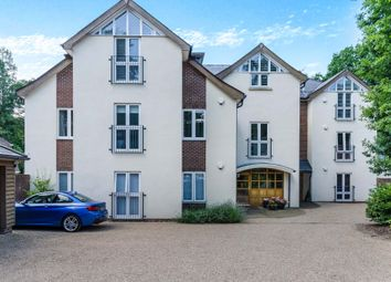 Thumbnail 6 bed property for sale in Chilworth Lakes, Pine Way, Chilworth, Southampton