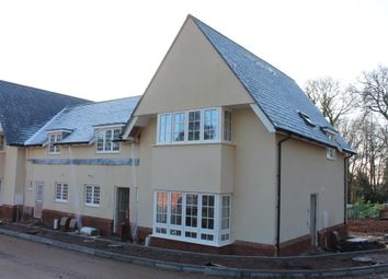 Thumbnail 3 bedroom end terrace house for sale in West Hill Road, West Hill, Ottery St. Mary
