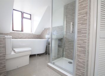 Thumbnail 1 bed flat for sale in Warwick Street, Worthing