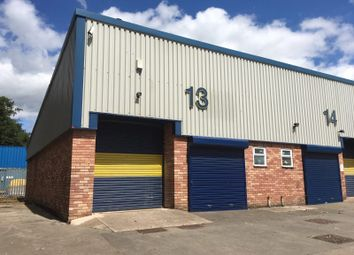 Thumbnail Industrial to let in A R D Business Park, Polo Grounds, New Inn, Pontypool