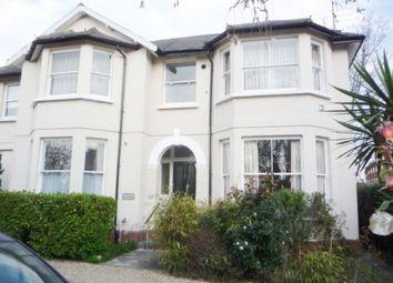 Thumbnail 1 bed flat to rent in Beaufort Lodge, Kew Road, Kew, Richmond