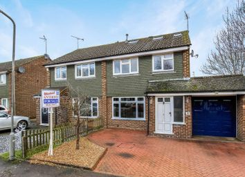 4 bed semi-detached house for sale in Overstrand, Aston Clinton, Aylesbury HP22
