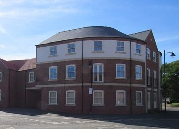 Thumbnail 3 bed town house to rent in Monks Dyke Road, Louth