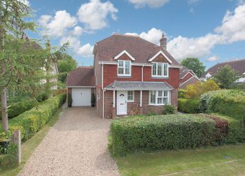 Thumbnail 4 bed detached house for sale in Tile Barn Close, Isfield, East Sussex