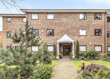 2 bed flat for sale in Sentis Court, 8 Carew Road, Northwood HA6