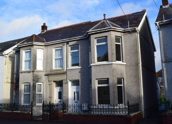 Thumbnail 4 bedroom property to rent in Tirydail Lane, Ammanford, Carmarthenshire