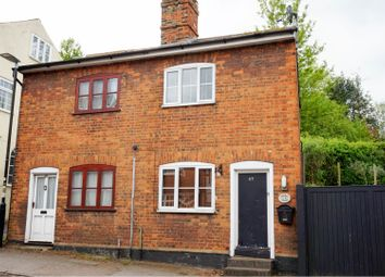 Thumbnail 1 bed semi-detached house for sale in High Street, Welwyn