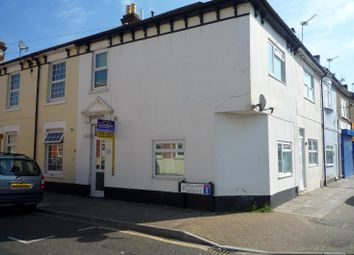 Thumbnail 1 bed terraced house to rent in North End Avenue, Portsmouth