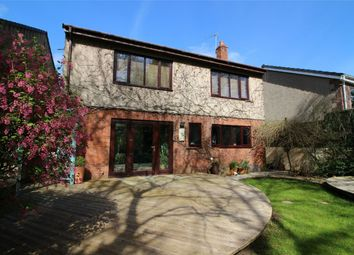 Thumbnail 4 bed detached house for sale in 28 Castle View Road, Appleby-In-Westmorland, Cumbria