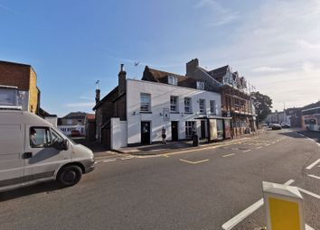 Thumbnail Property for sale in The Square, Birchington