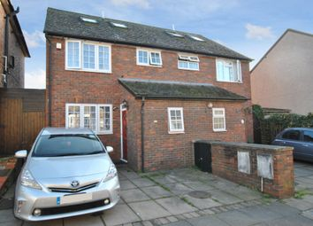 3 bed semi-detached house for sale in Bishops Road, London W7
