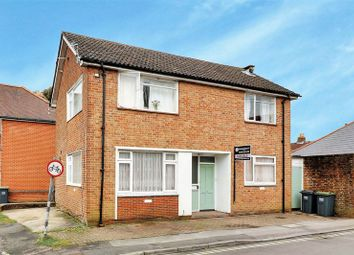Thumbnail 2 bed flat for sale in Town Hall Road, Havant