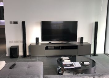 Thumbnail 1 bed flat to rent in Dollar Bay Place, Canary Wharf