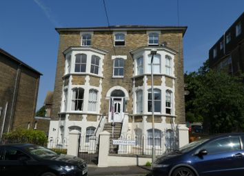 Thumbnail 2 bedroom flat for sale in Godwyne Road, Dover