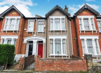 Thumbnail 4 bed terraced house for sale in Theodore Road, Hither Green, Lewisham, London