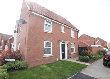 Thumbnail 3 bed detached house for sale in Rushton Way, Teal Farm Village, Washington