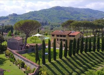 Thumbnail 6 bed farmhouse for sale in Capannori, Capannori, Lucca, Tuscany, Italy