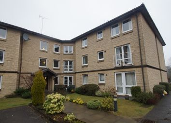 Thumbnail 1 bed flat for sale in Fairview Court, Main Street, Milngavie