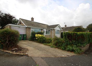 Thumbnail 2 bed bungalow to rent in Tourney Close, Lympne, Hythe