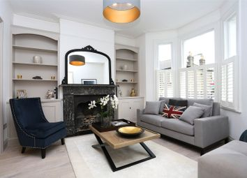 Thumbnail 4 bed property for sale in Fullerton Road, Wandsworth, London
