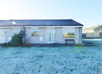 Thumbnail 2 bed bungalow for sale in Knowles Crescent, Buxton, Derbyshire