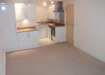 Thumbnail 2 bedroom flat to rent in Wellington Road, Eccles, Manchester