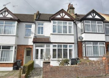 Thumbnail 3 bed semi-detached house to rent in Woodcote Grove Road, Coulsdon